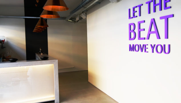 BEAT Fitness Lausanne