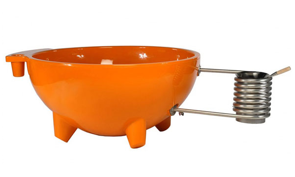 Health Benefits of Taking a Hot Bath