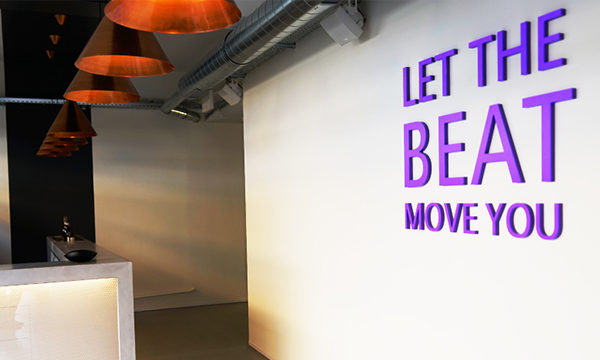 BEAT Fitness opens – more than just fitness!